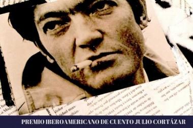 Premio Iberoamericano Julio Cortázar