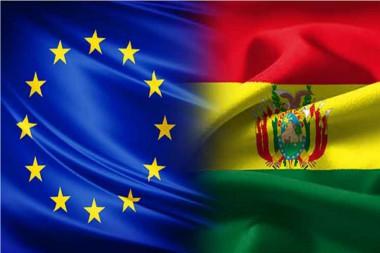Unión Europea ayuda a combatir incendios forestales en la región de Chiquitania, en Bolivia