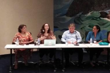 La integración social de las personas trans como política pública en Cuba fue el tema de la conferencia inaugural que impartió la Doctora en Ciencias Mariela Castro Espín, diputada y directora del Centro Nacional de Educación Sexual