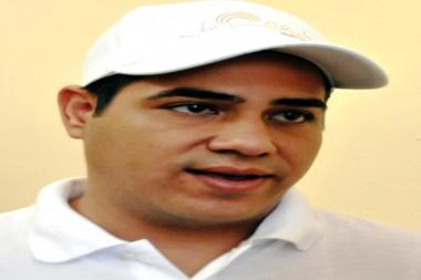 Alexander Díaz Meriño, director de Comunicación Institucional del sistema de Joven Club de Computación y Electrónica (JCC)