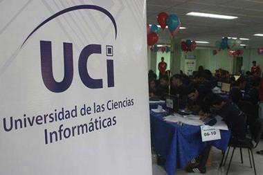 Universidad de Ciencias Informáticas, UCI