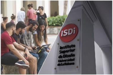 Instituto Superior de Diseño Industrial de La Habana (ISDi)