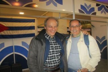 Presentarán en Festival del Libro de Montevideo convocatoria habanera