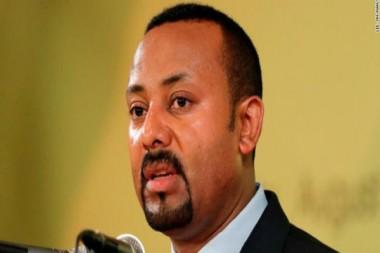 Primer Ministro de Etiopía, Abiy Ahmed gana el Premio Nobel de la Paz