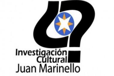 Logo del Instituto Cubano de Investigación Cultural (ICIC) Juan Marinello