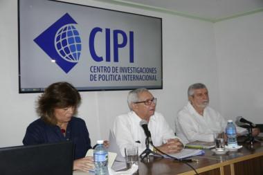 Debaten académicos en Cuba sobre amenazas del capitalismo