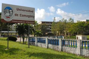 Universidades de Camagüey Ignacio Agramonte Loynaz
