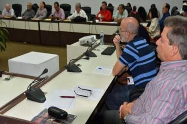 Jornada final de III Simposio Internacional sobre la Revolución Cubana