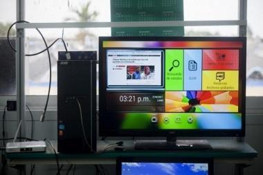 Televisión digital cubre más del 70 por ciento del territorio nacional