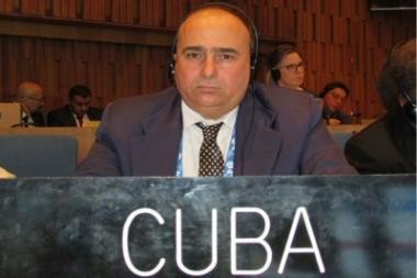 Cuba denuncia en Unesco impacto del bloqueo en educación
