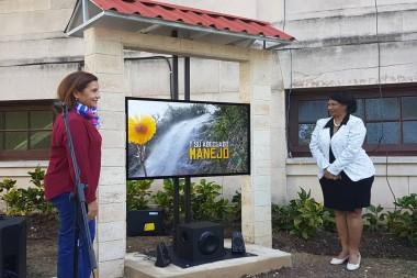 Aporte del CITMA por los 500 años de La Habana