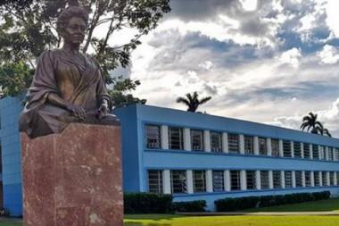 Universidad Central Marta Abreu, de Las Villas (UCLV)