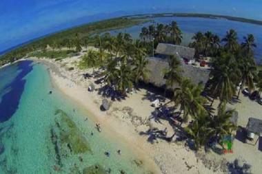 Ecosistemas costeros de Camagüey