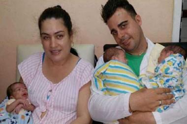 Cuba con más embarazos mediante atención a la pareja infértil