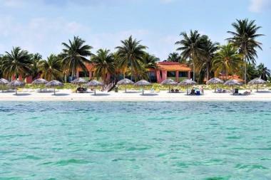 La Tarea Vida integra acciones frente al cambio climático en principal balneario camagüeyano