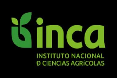 Logo del Instituto Nacional de Ciencias Agrícolas (INCA)