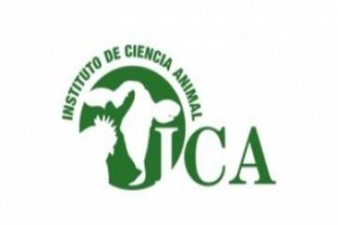 Logo del Instituto de Ciencia Animal (ICA)