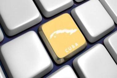 Cuba por primera vez por encima de la media mundial de penetración de internet Por: Randy Alonso Falcón