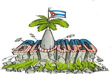 El genocidio del Gobierno de los Estados Unidos contra el pueblo de Cuba