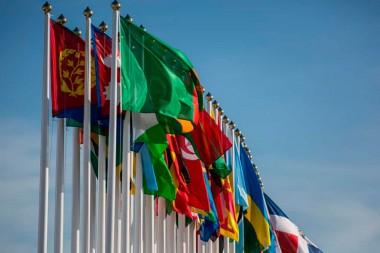 El evento, que se celebra en videoconferencia estará presidido por el mandatario de Azerbaiyán, IlhamAliyev.