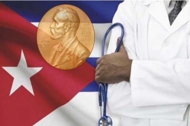 Impulsarán en Francia propuesta de Premio Nobel de la Paz para contingente médico cubano Henry Reeve