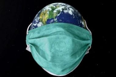 """El planeta está ante """"una crisis, con devastadores efectos sanitarios, económicos y sociales en todo el mundo. Foto: Archivo."""