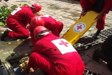 Cruz Roja Cubana