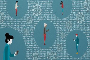 Las redes sociales digitales y las plataformas de mensajería, facilitan que las personas no pierdan el contacto con familiares y amigos, y puedan comunicarse. (Blog Mejorando vidas).