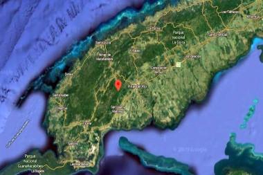 Provincia de Pinar del Río