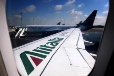 Italia reabre sus aeropuertos