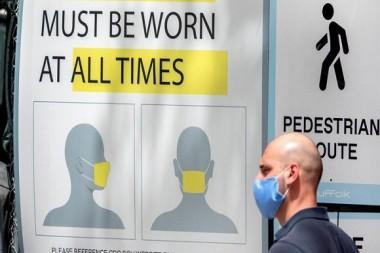 OMS no descarta transmisión del virus por aire