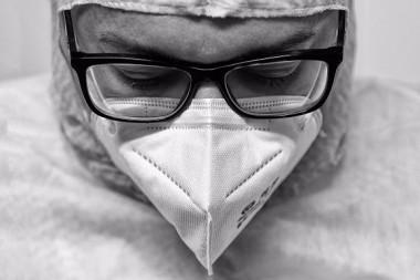 """""""Héroes del silencio"""" se denomina la exposición del fotógrafo italiano Fabrizio Sansoni, cuya apertura está prevista el venidero día 15. Foto: Fabrizio Sansoni"""