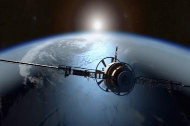 Según los expertos la órbita geoestacionaria del aparato es circular y se sitúa a la altura de 35.786 kilómetros sobre nuestro planeta
