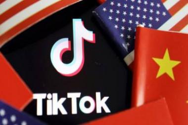 Director ejecutivo de TikTok dimite mientras la plataforma se encuentra bajo la presión de la administración Trump
