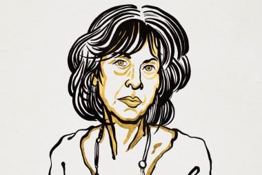 Louise Glück gana Nobel de Literatura 2020