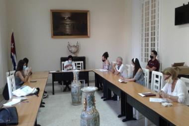 Convocan en Matanzas al Premio CITMA 2021