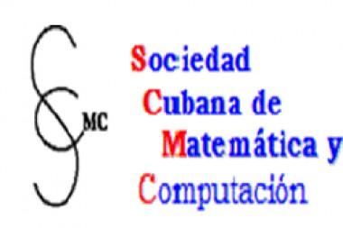 Logo de la Sociedad Cubana de Matemática y Computación