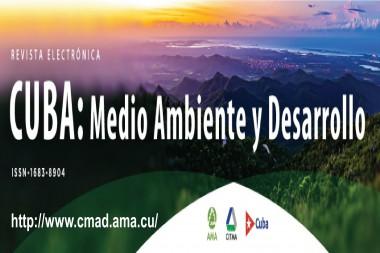 Revista Cuba: Medio Ambiente y Desarrollo