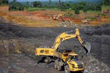 Actividad de Investigación Geológica