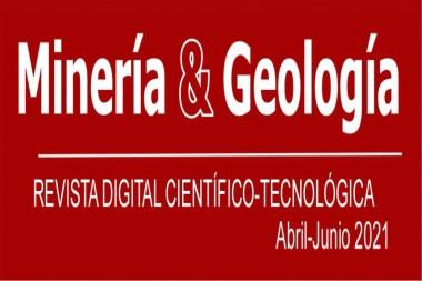 Revista Geología y Minería