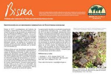 Revista BISSEA