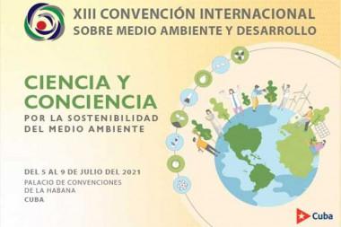 XIII Convención Internacional sobre Medio Ambiente