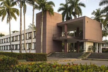 Universidad Central (UCLV)