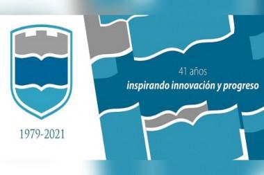 Logo de la Universidad de Cienfuegos