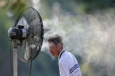 Julio: Mes más caluroso en la Tierra en 142 años de registros