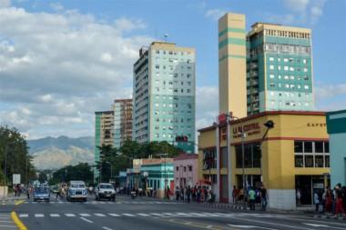 Por su ubicación geográfica, en Santiago de Cuba son frecuentes los reportes de perceptibilidad de los terremotos producidos en el área del Caribe. Foto: tomada del periódico Sierra Maestra