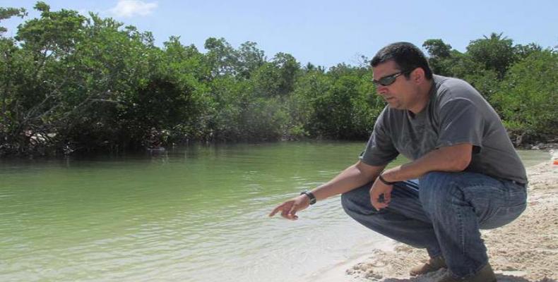 Cuba está empleando la energía de las olas para recuperar el ecosistema costero