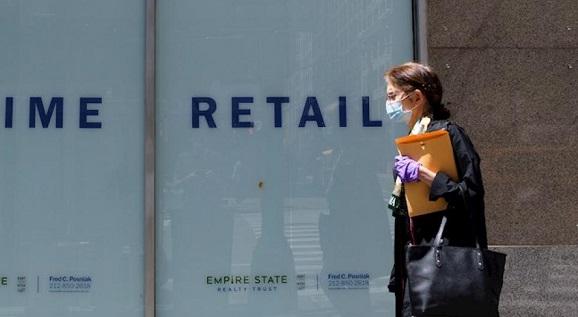 Nueva York es el lugar que más sufrió el impacto de la Covid-19. Imagen: EFE.