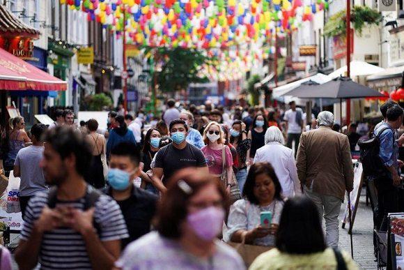 En países como España, Francia o Reino Unido, las restricciones aumentan. Foto: Reuters