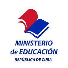 Logo del Ministerio de Educación